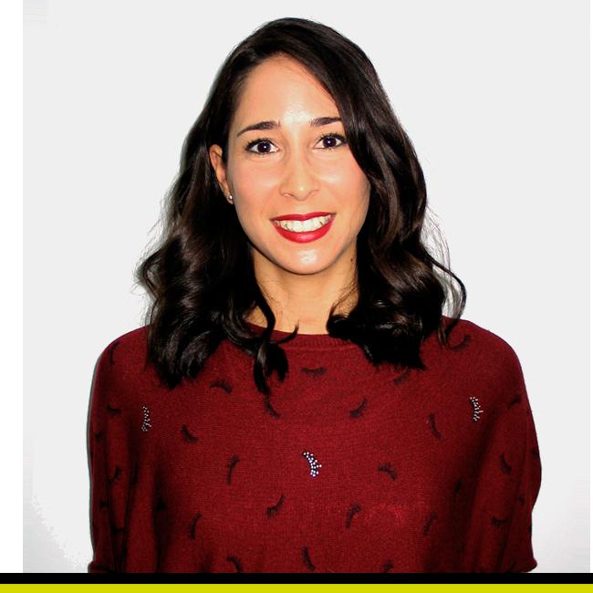 Lda. Amalia Larrosa Guerrero