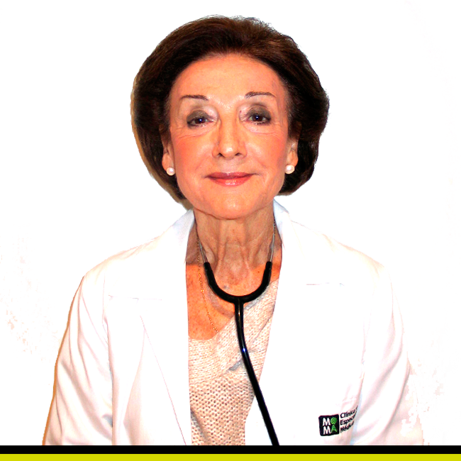 Dra. Cándida Sánchez López