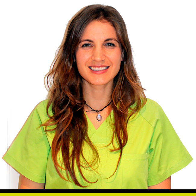 Dra. Clara Serna Muñoz