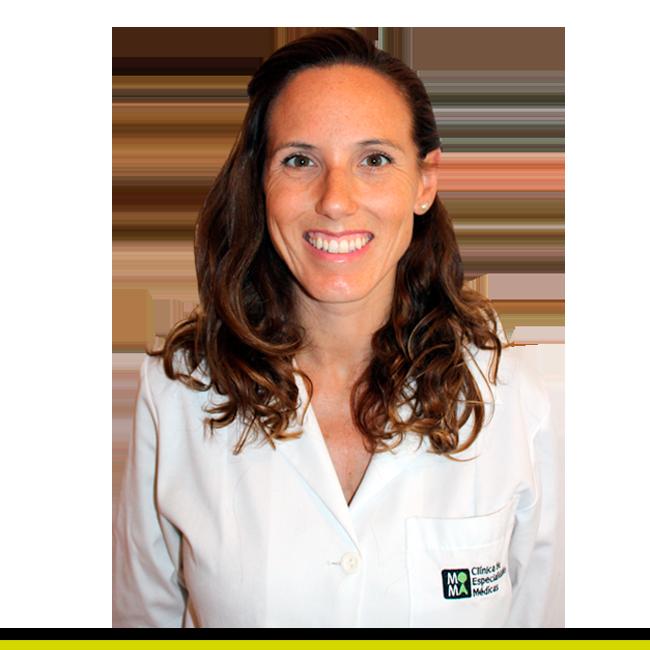 Dra. Natalia Fernández Romero