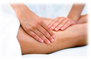 Fisioterapia para recuperación de recorrido articular en clínica Santomera Murcia
