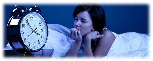 Trastornos del sueño, psiquiatría en Santomera Murcia
