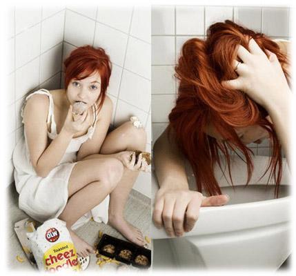 Tratamiento de los trastornos alimenticios, bulimia, clínica Santomera Murcia
