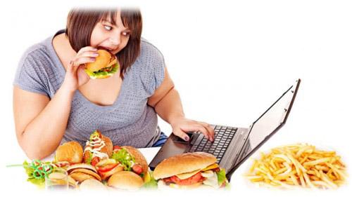 Trastorno alimenticio, compulsión, clínica Santomera Murcia