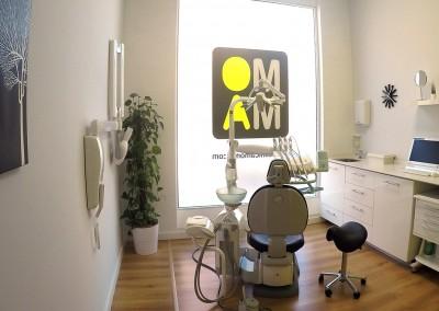Clínica dental Santomera Murcia
