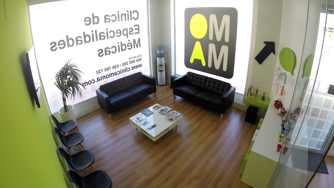 Clínica dental en Santomera Murcia
