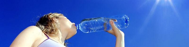 Proteger nuestra salud frente al calor