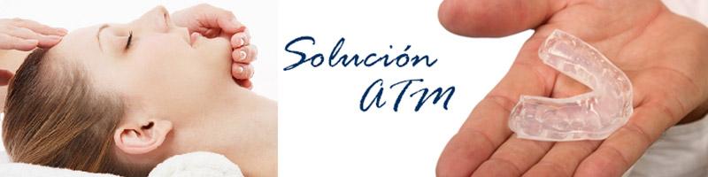 Trastornos de la articulación temporomandibular (ATM)