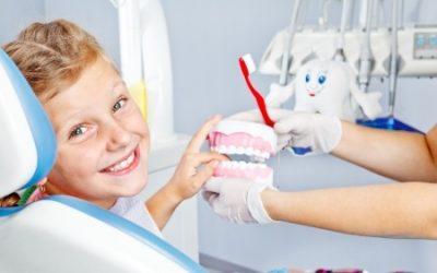 Niños en el dentista: Cómo prevenir el miedo