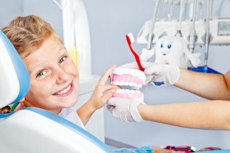 dentista niños murcia