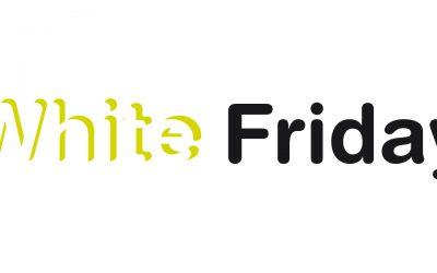 White Friday 2018