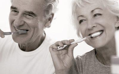 Campaña de Salud Oral y Mayores